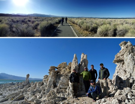 In search of Tufa