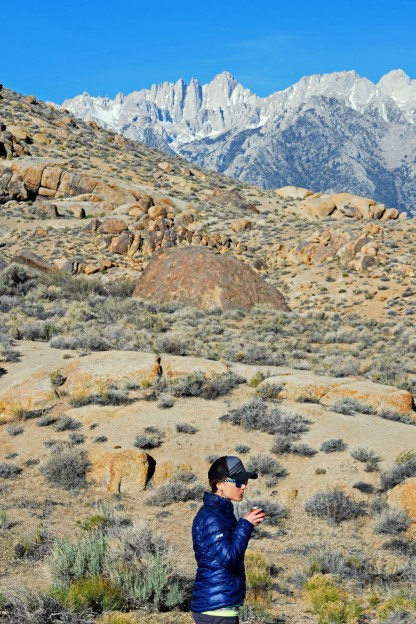 Mate with [Mt] Whitney