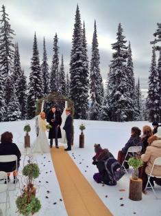The Jensen Wedding