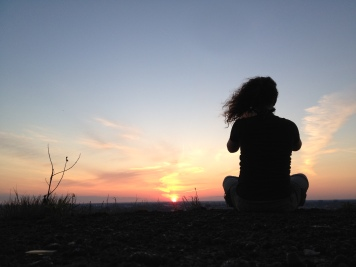 Silo Sunsets