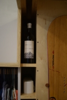 slender storage