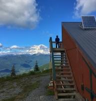 High Hut, WA July 2016