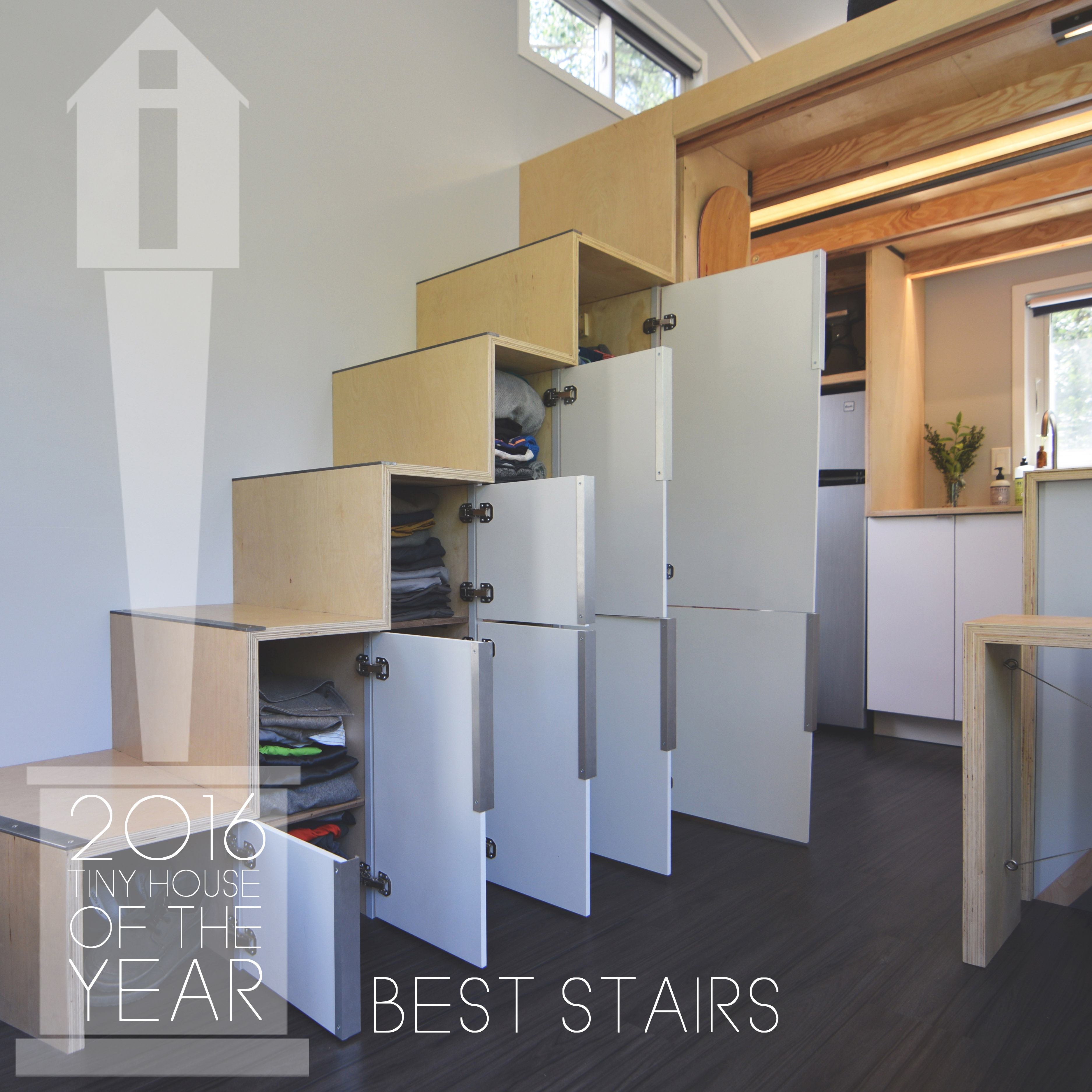 Rather Than Focus On Specific Tiny Houses And Price Out All Of The Individual Components To Make This Point I Want Use Stairs In Our Own House